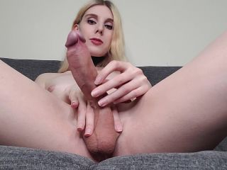 Miss Vexx – Goddess of Cock 1080p