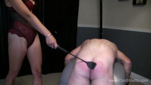 Club Stiletto Femdom - Kenny'S Arranged Marriage - Eat My Pussy Then Wear My Marks With Prid [FullHD 1080P]