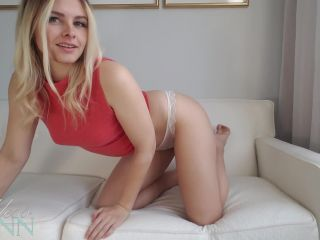 Goddess Rainn - No More Pussy, Only Feet | footjob | femdom porn katy perry foot fetish