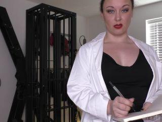 cfnm fetish fetish porn   SLAVE INDUCTION P2 – Miss Anna Elite, Miss Kendal   cock worship