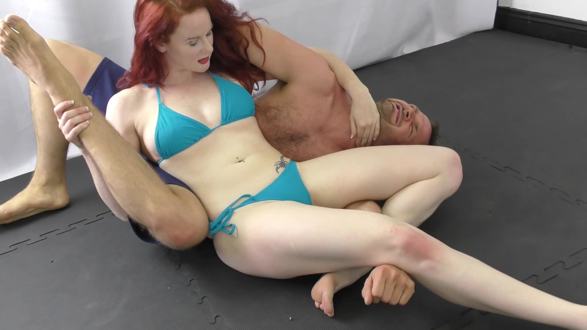 Daddy Fucks Red Head Daughter