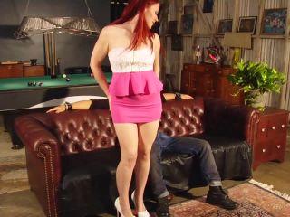Kink School: A Beginner's Guide To BDSM, Scene 7