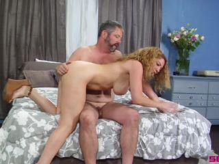 Severe Sex Films – Jimmy Broadway, Kiki D'Aire – Date Night (1 of 3)