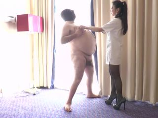Face Slapping – Ball Busting Chicks – Ballbusting and CBT Therapy – Aya