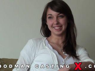 Jacyline casting  2012-06-26