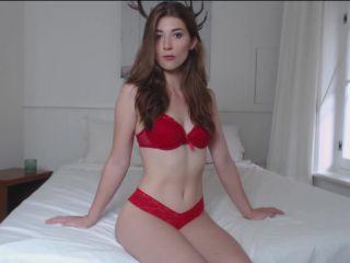femdom - Eva de Vil in Accepting Your Place (Premium user request)