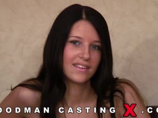 Yulia Bright casting X  2014-01-05