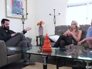 Zoey Monroe - Couples Therapy (08.09.2017)