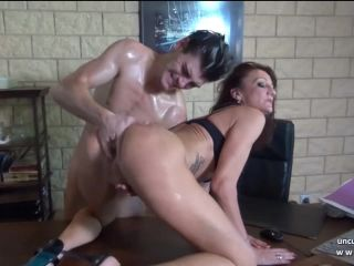 French mature wants in every hole