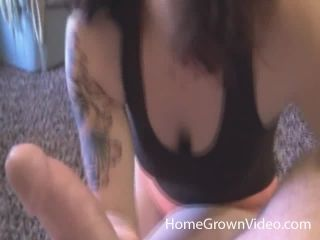 Curvy Brunette Annabelle Fucks A Strangers Huge Dick  Sun, May 13, 2012 12:00 AM