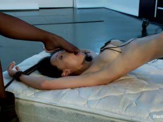 Sexy Asian takes Intense Electro-torture! Tia Ling 960