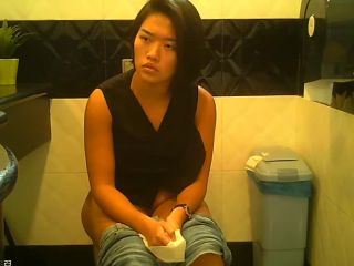 Online tube Voyeur in Public Toilet – hz 21898