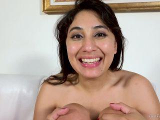 Nenetl Avril Cum Toes