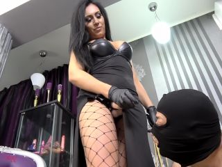 House of Sinn  A passionate fuck from Mistress Sheyla [Ass Fucking, Dildo Fucking, Dildo, Anal, Anus, Ass, Pegging, Strap-On, Strap on, k2s.cc, femdom online]