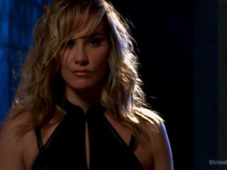 Cherry Torn, Bella Rossi, Mike Panic, Veruca James and Jay Wimp