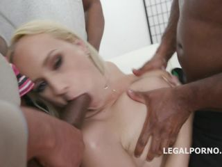 dap - LegalPorno presents Psycho Doctor 2 Angel Wicky, Intense DAP therapy, Squirt, Gapes, Facial GIO1105 – 06.07.2019