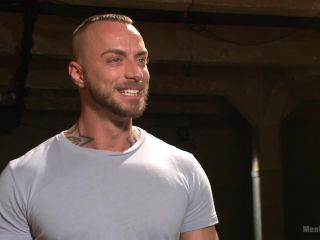 Jessie Colter edged and cum on his face - Kink  December 23, 2014