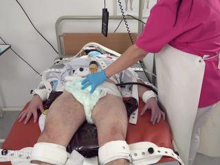 Dr. Ira - Stubborn Patient - Part 3 - PrivatePatient (HD 2020)