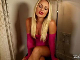 MikaelaWitt presents Princess Mikaela Witt in Weak Loser JOI