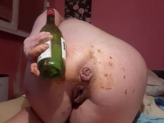 Rumianahotmilf - Yummy shit on face - ATM drink pee [FullHD 1080P] - Screenshot 6