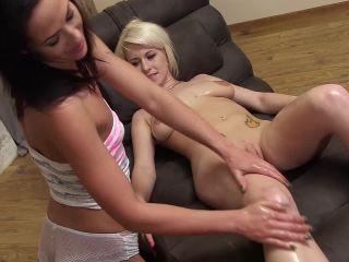 Unorthodox massage