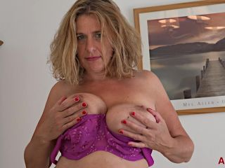 Allover30 presents Camilla A 45 years old Ladies With Toys –