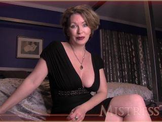 Mistress – T – Mistress – T – Fetish Fuckery – Video Chat Check In