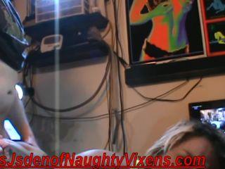Porn Latina maid gives a great gloryhole bj