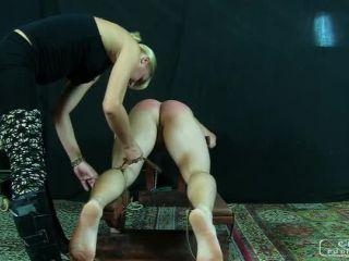 Cruel Punishments - Severe Femdom - Bonnie's fun part 2-3 - Mistress Bonnie - Femdom Spanking | femdom | strap on samantha mack femdom