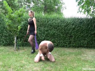 Trampling – Merciless Dominas – Mein Hund – Lady Deluxe