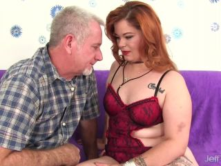 Lilly's Lusty Debut
