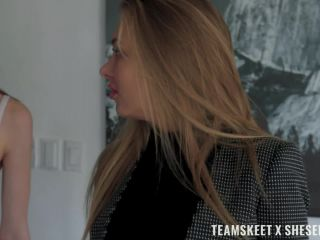 – Kyler Quinn & Jeannie Marie Sullivan – A Lucky Break