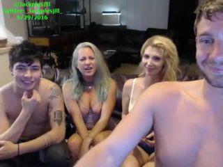 Amateur, Webcam Couples Sex Video 2433