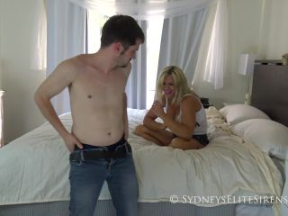 EliteSirens – Sydney Thunder – Ultimate Tease and Thigh Job