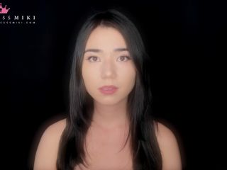 princess miki - submission is bliss a mesmerizing mindfuck