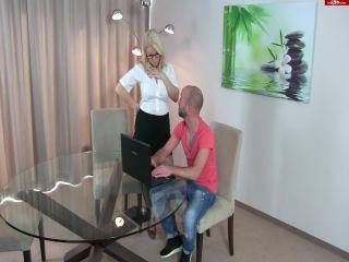 americans amateur KissiKissi - Nachhilfeschuler(19) mit 20cm fickt mich!! , porn model on german