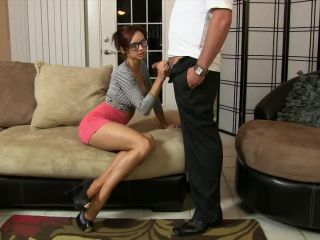 [Manyvids] Ashley Sinclair - Sexy Boss Blowjob