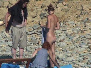 Nudist video 00931