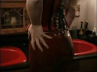 Video online Boss Bitches #26: Assive Invasion, Scene 2