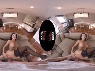 VirtualTaboo presents Shalina Devine in Can You Snap Me, Son – 08.02.2019