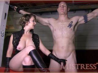 Forced Ejaculation – CRUEL MISTRESSES – Orgasm control