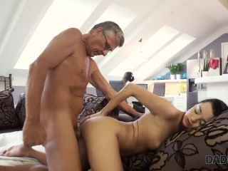 Old_Man_Fuck_Young_Brunette_