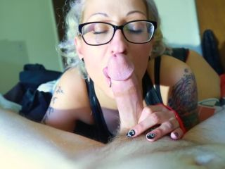 Daisy Milenko - Slowly Licks 2 Loads Out of eastcoastninja