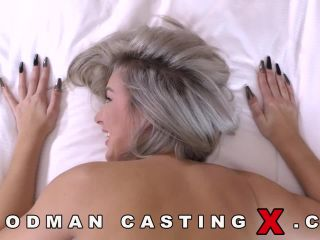 Online Woodman Casting X – Nanoe Vaesen - doggy style