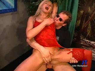 Titten - Blondie Schluckt (2005)