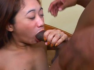 Asian Girl Is Hard Fucked By Black Guy Beth, Mark Anthony 720