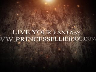 Princess Ellie Idol – DICE GAME OF CHANCE