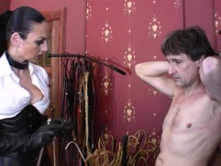 Online fetish - House Of Corrections 02