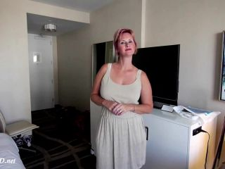 Host with The Most: AIR BNB Housewife Fj/Thigh Job