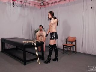 nicolo tesla femdom CRUEL PUNISHMENTS – Anette's most brutal sessions part1 –  Mistress Anette – Spanking, Extreme Domination, cruel bdsm on femdom porn